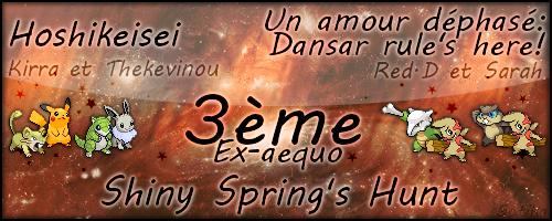 """Les shinies - Notion de """"mérite"""" 4443343emes10"""