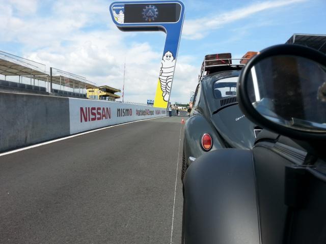 Super VW Festival Le Mans 2014 44448120140726145457
