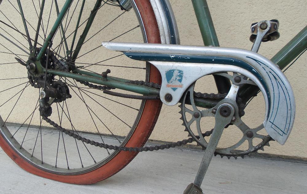 Peugeot Homme 1957 444795gg02