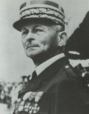 LFC : 16 Juin 1940, un autre destin pour la France (Inspiré de la FTL) 445218weygand
