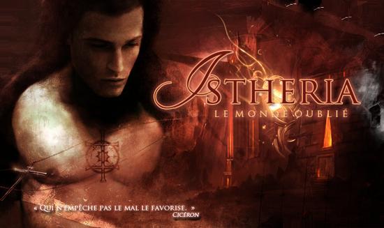 Istheria, les royaumes oubliés 445441bann1