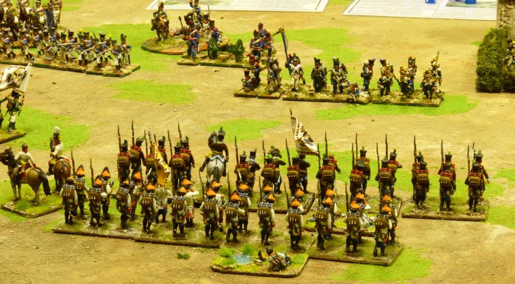 Campagne 1809 (ou ce que vous verrez à Bourges pour Avaricum v !) 445878P10306962