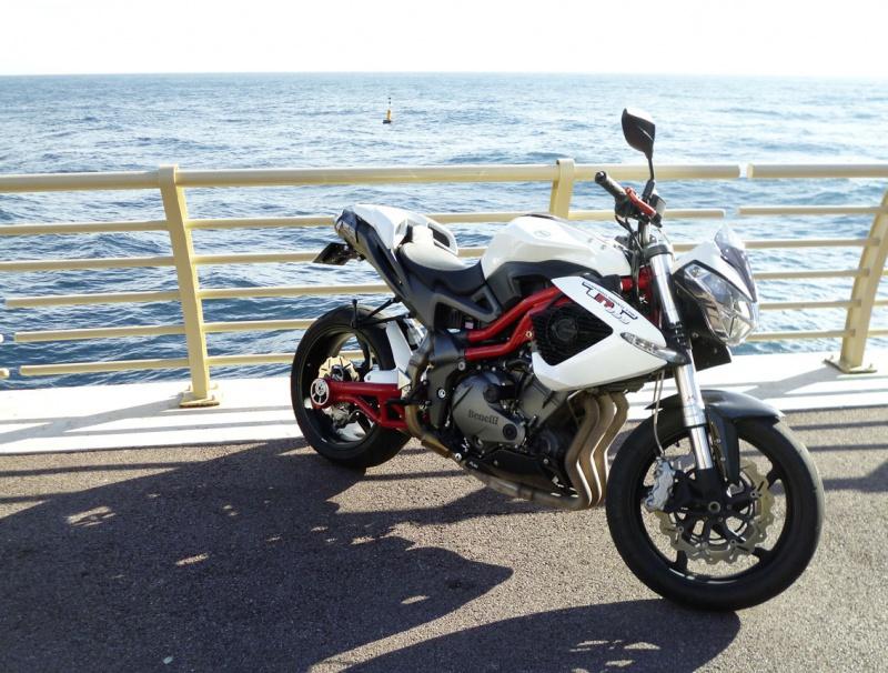 TnT 899 (2011) Red & White 446041P1020213LR