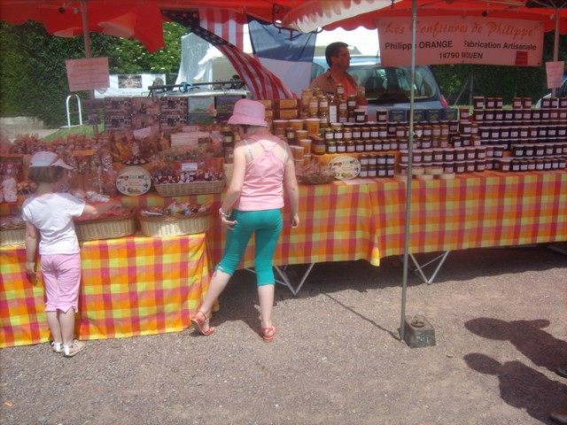 Avenay 14240 : Quelques Photos De la Fête Du Pain (2014) 446225Jun26578