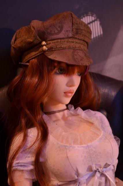 Fairytales Treasures - vêtements par Nekochaton et Kaominy - Page 7 446476DSC0353