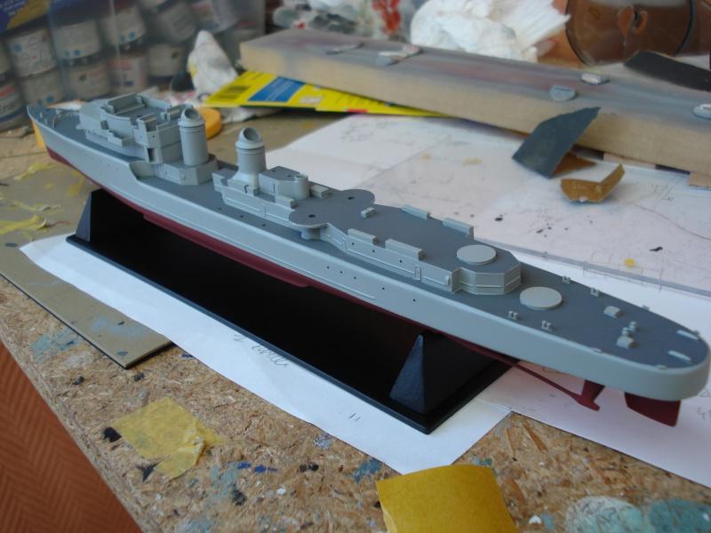 EE conducteur de flotille L'Arsenal 1-400e par jerome v - Page 2 446899DSC04440