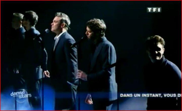"Take That dans ""Danse avec les Stars"" France 19-02-11 447278untitled"