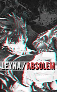 L'ABSOLUE ABSOLEM Δ CHESHIRE (LEYNA) 447988LeynaAbsolem