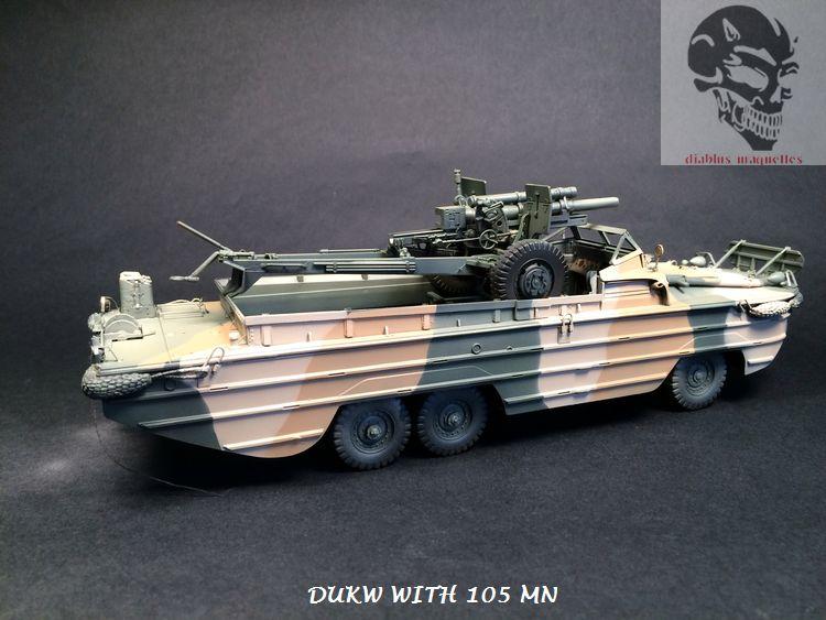Duck gmc,avec canon de 105mn,a Saipan - Page 2 448311IMG4455