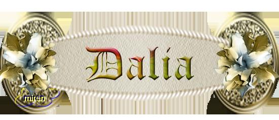 Nombres con D - Página 4 4485244Dalia