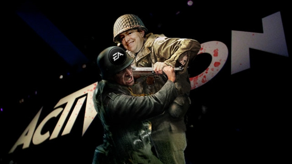 Activision 01 - 00 Electronic Arts : la guerre continue .... 449260EALawsuitActivisionWestZampella