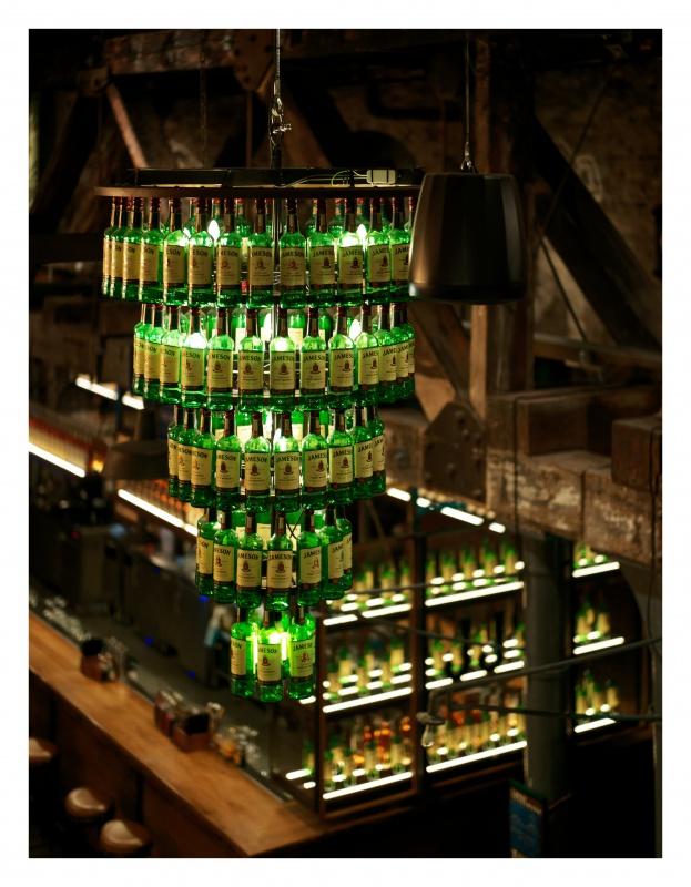 Dublin : Jameson's distillery 449309L1004045dxo