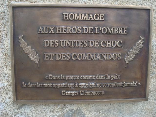 Mémorial Chocs et Commandos    MONT-LOUIS 30 sept 2014 449346040