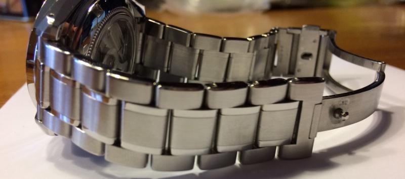 Grand Seiko SBGJ003 (Hi-Beat GMT) - 4300€ 451111Image6