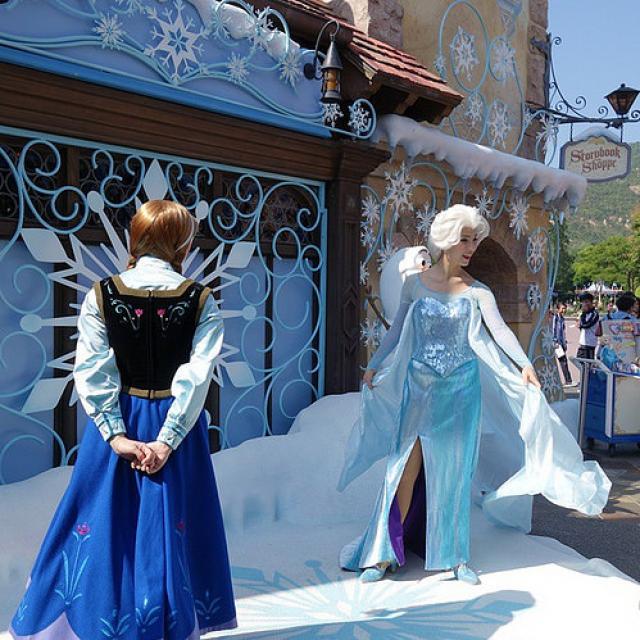 [Hong Kong Disneyland Resort] Le Resort en général - le coin des petites infos 451635ol5