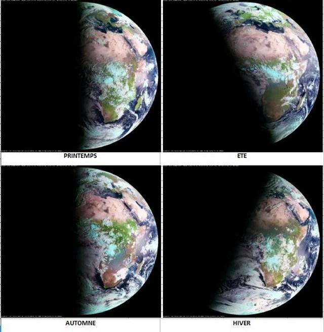 Le printemps vu de l'espace 453321SAISON