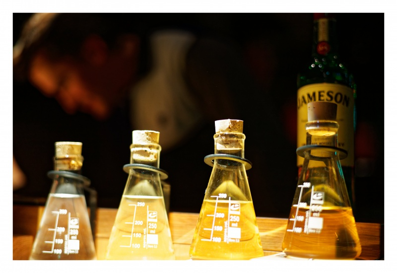 Dublin : Jameson's distillery 453361L1004054dxo