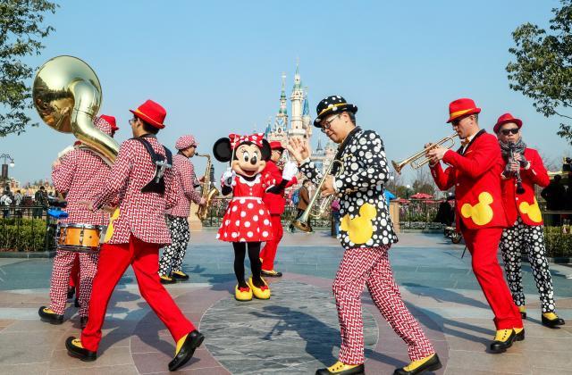 [Shanghai Disney Resort] Le Resort en général - le coin des petites infos  - Page 4 453460w403