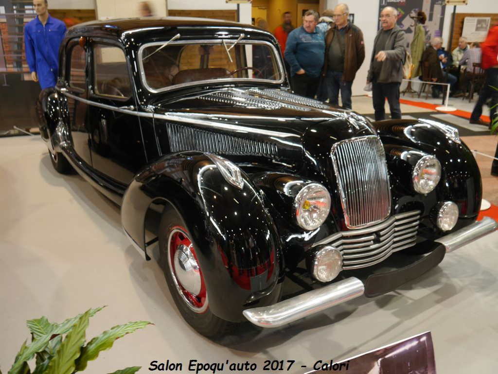 [69] 39ème salon International Epoqu'auto - 10/11/12-11-2017 - Page 5 453490P1070613
