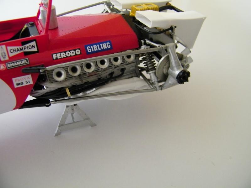 Ferrari 312B 4538261000396