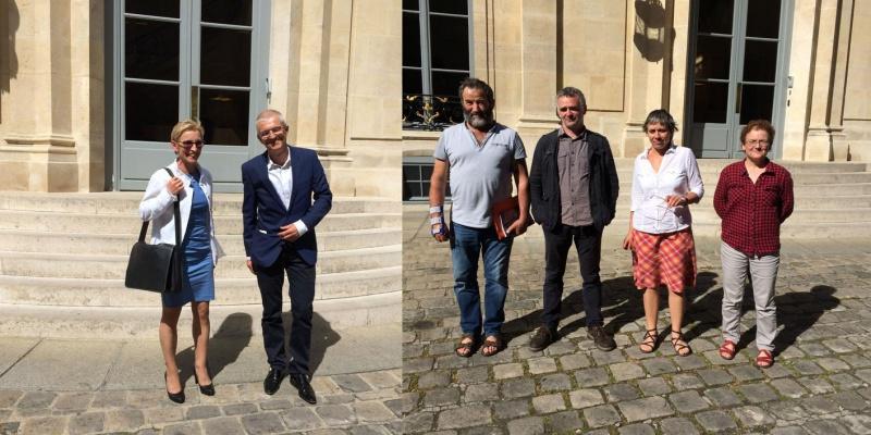 Quel ministre de l'Agriculture pour Emmanuel Macron ? - Page 3 454505image13