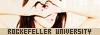rockefeller university