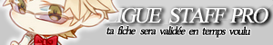 Ligues : bannières & icônes 456148staffPRO