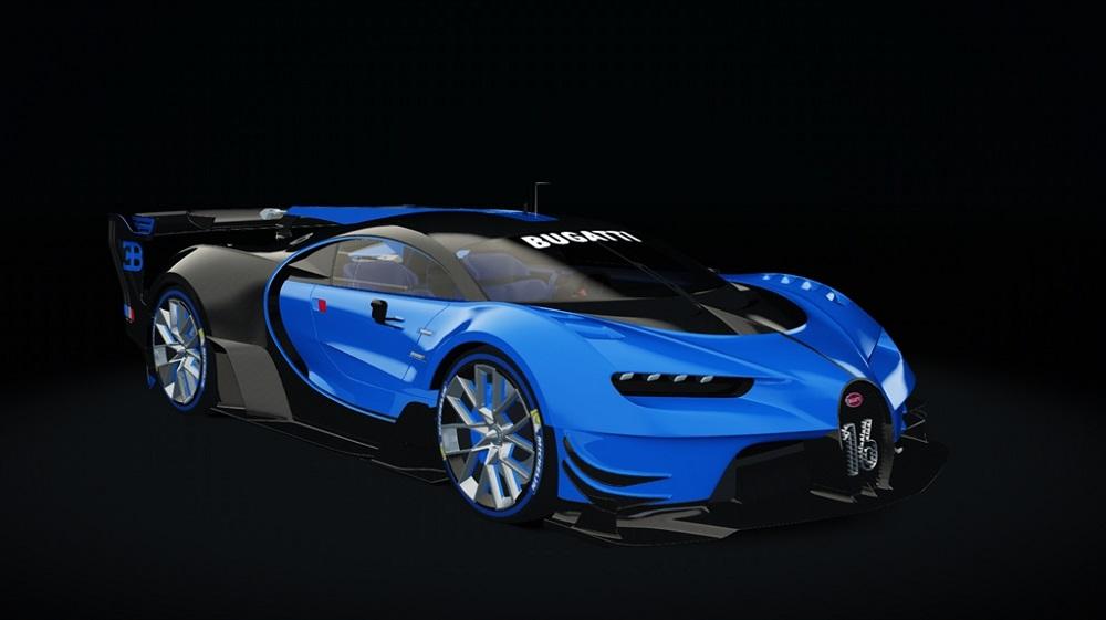 Pack Bugatti (Original Mods) 456597vision