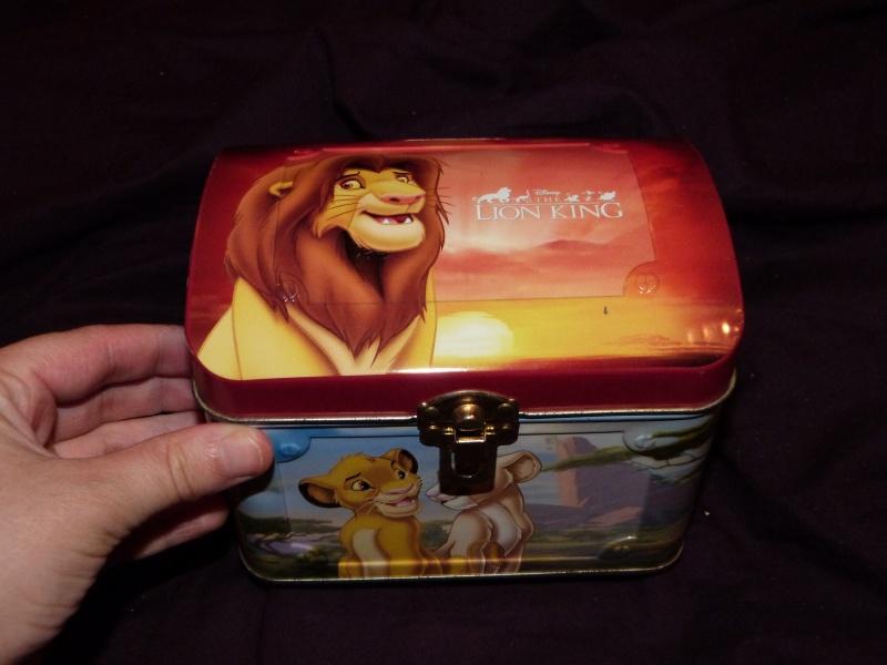 Le Roi Lion 457321P1020526