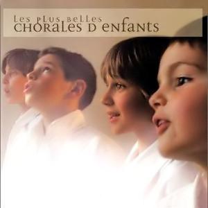 Compilations incluant des chansons de Libera 457859LesplusbellesChoralesdenfants