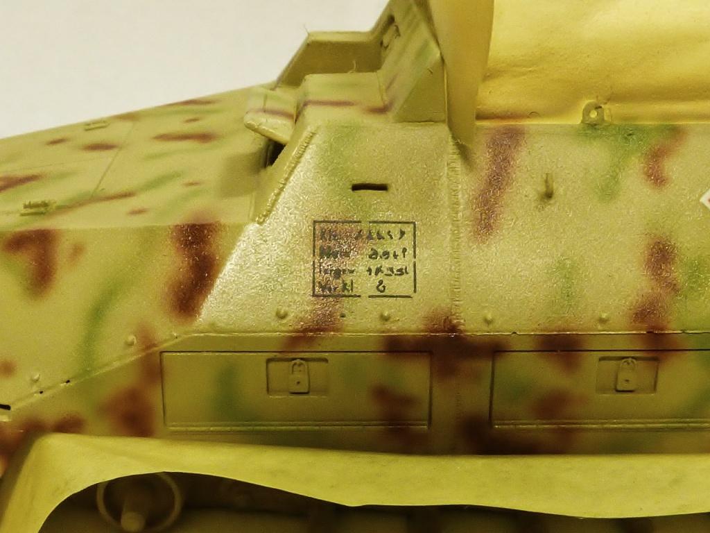 sdkfz - SdkFz 251 / 9  Tamiya / AFV 458379P1060593Copier