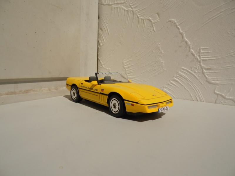 Chevrolet Corvette's C4. 458496SAM4979