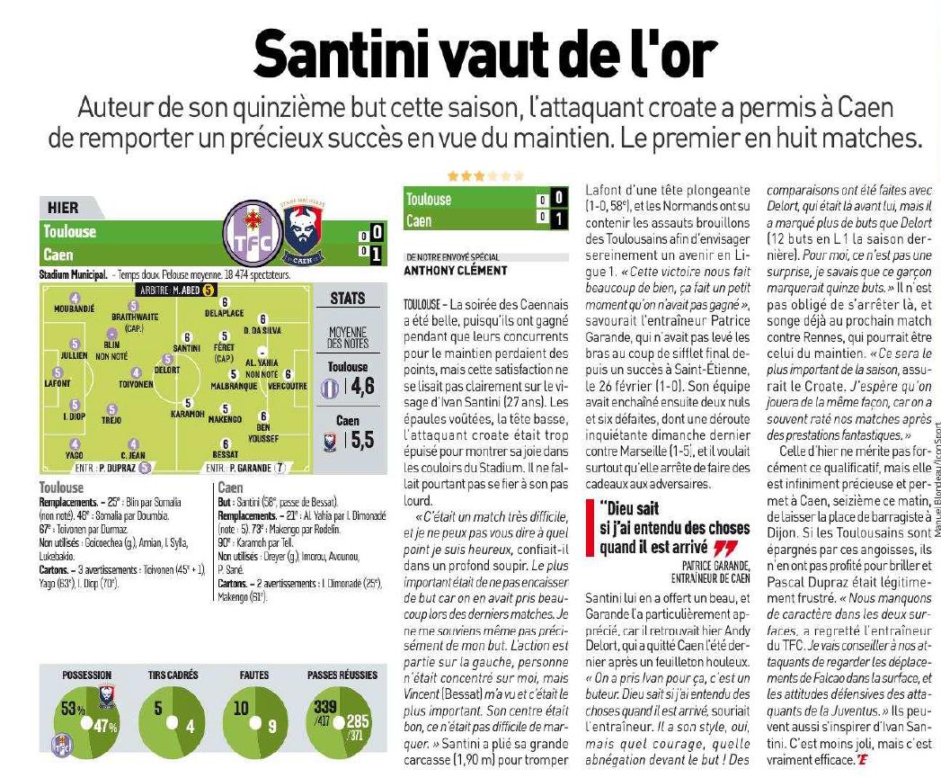 [36e journée de L1] Toulouse FC 0-1 SM Caen - Page 3 458727toulouse