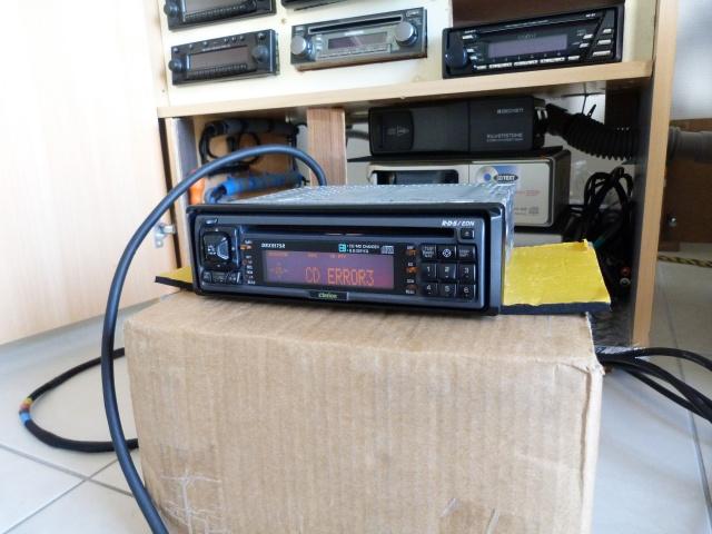 Les Clarion DRX 9175 et 9375, bombes musicales ! 459883P1130123