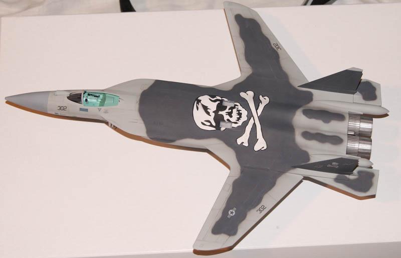 F-47 Bobcat hobbyboss 1/72 FINI - Page 2 460015su4714