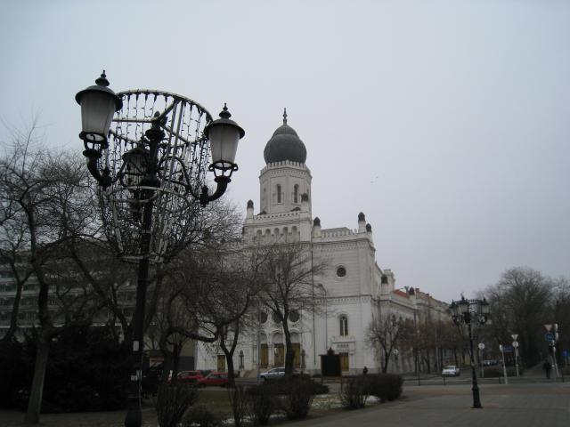 Voyage en Hongrie - Budapest - Szeged - Kecskemét 460131IMG0235JPG