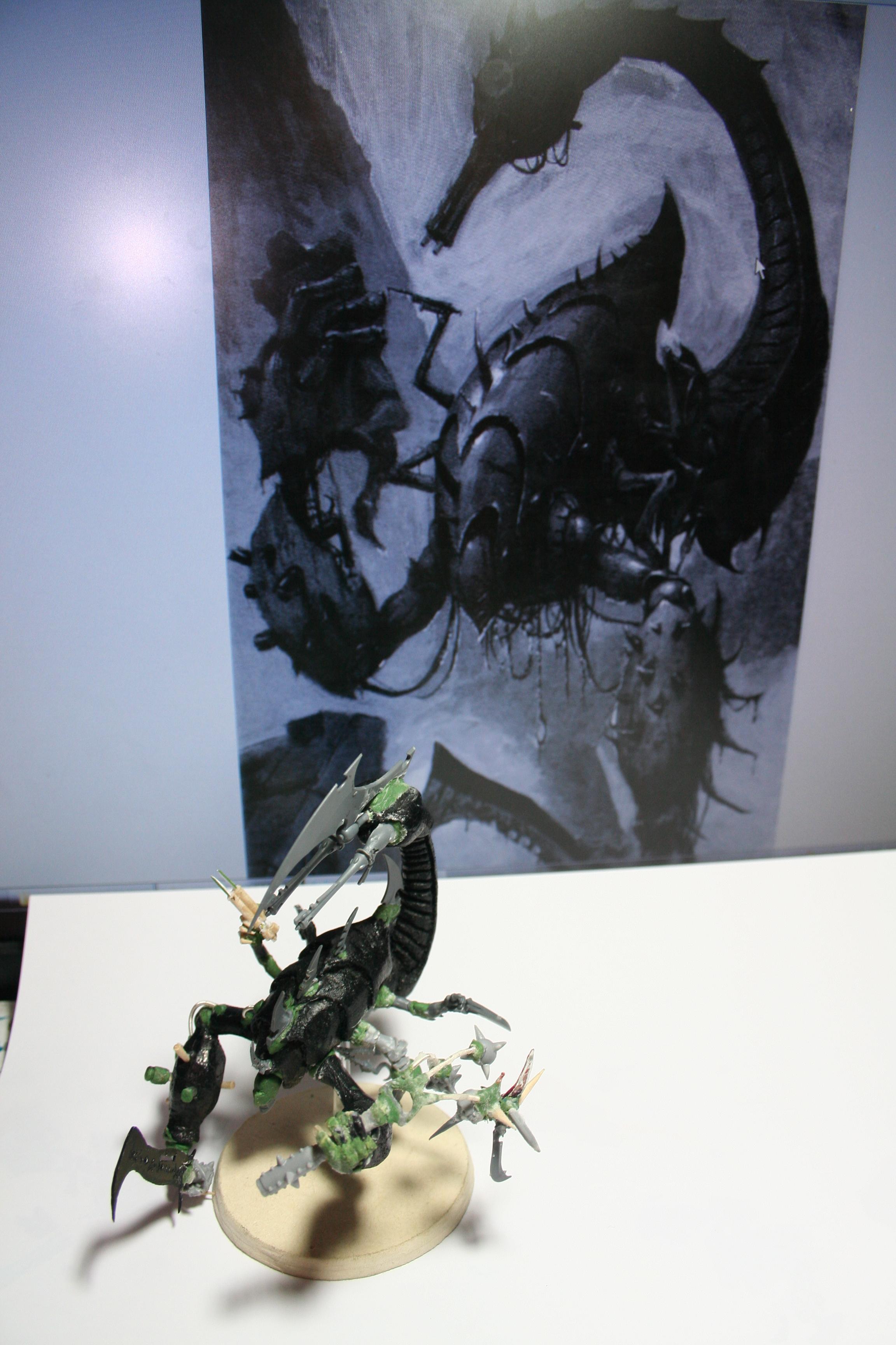 Conversion Talos full scratchbuild 460138MG21136