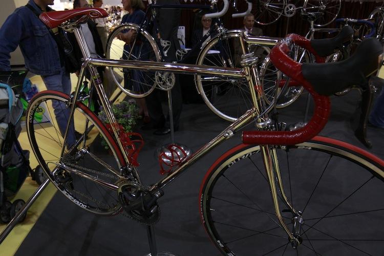 Mes coups de coeur salon du vélo 2011 460275MG7282