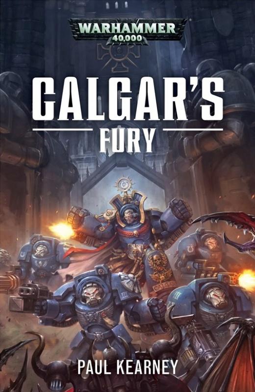 Calgar's Fury de Paul Kearney 460351BLPROCESSEDCalgarsFurycover