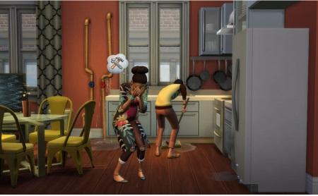 Les Sims 4 Vie Citadine [3 Novembre 2016] - Page 2 460403893