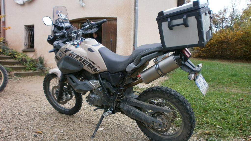 Qu'avez vous fait à votre moto aujourd'hui ? - Page 40 461135PB050012