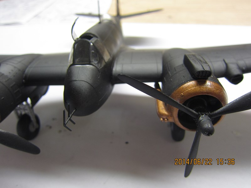 Bristol Beaufigther MK.VI 461764IMG1676Copier