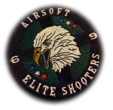 Présentation Airsoft Elite Shooters 461891ecusson