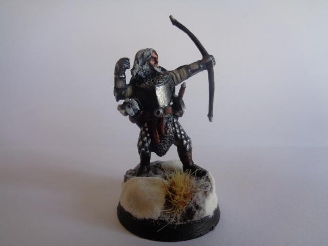 [Conversion] Figurines SdA ==> GoT : armée Stark 461917DSC00677