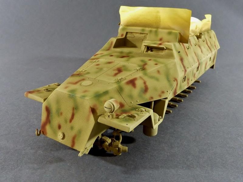 sdkfz - SdkFz 251 / 9  Tamiya / AFV 461941P1060422Copier
