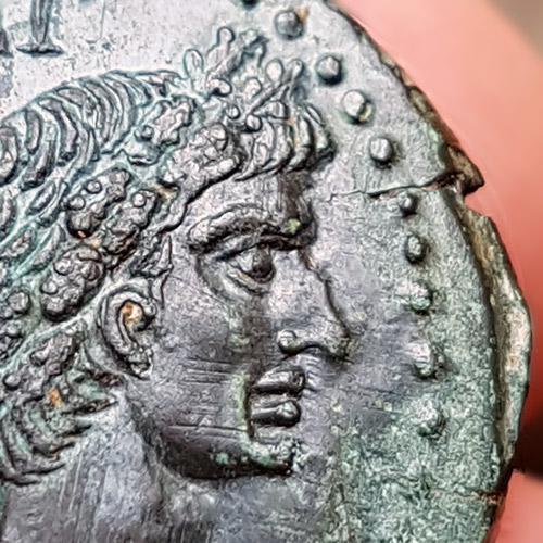 Dupondius de Nîmes 462576752