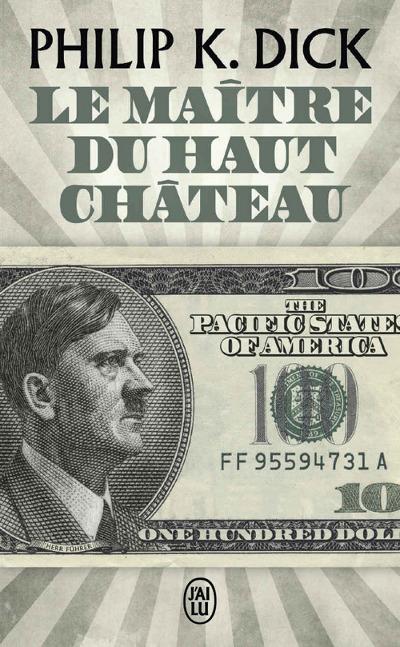 Le maître du Haut-Château (The Man in the High Castle) 462809LeMaitreduHautChateau