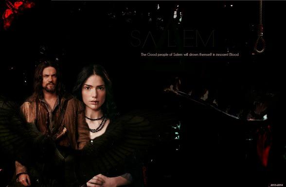 Salem RPG