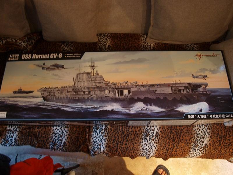 uss hornet - USS Hornet cv8 au 1/200° 463430P9135064Copier