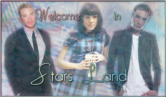 Stars' Land